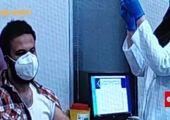 نمکی: برای واکسن نمایشی عجله نمیکنیم