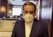 فوری/ قول روحانی درباره پیروزی ایران در مذاکرات وین