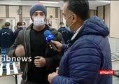 توصیههای پلیس هنگام مواجهه با سارقان موبایل و کیف قاپها + فیلم