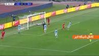 گل های بازی های دیشب لیگ قهرمانان اروپا
