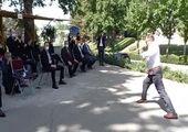 گمشده قزوینی پس از  ۱۸ سال در کابل پیدا شد! / فیلم