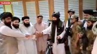 برادر اشرف غنی به طالبان پیوست +فیلم