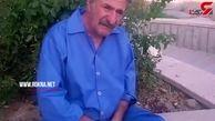 آخرین تصاویر از مهران رجبی در بیمارستان + فیلم