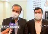 خبرهای خوش وزیر صمت از ترخیص کالاها + فیلم