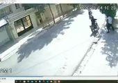 تخریب آلونک یک زن سرپرست خانوار به دست ماموران شهرداری/فیلم