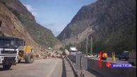 جزییاتی تازه از زلزله رامیان + فیلم