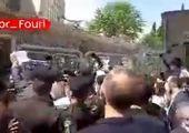 سیدعباس نبوی در انتخابات ثبت نام کرد