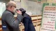 بازدید سرزده وزیر بهداشت از یک بیمارستان