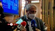 وعده خوش هاشمی به سالمندان تهران + فیلم