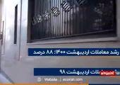 آپارتمان در منطقه ۴ تهران چند؟ / جدول
