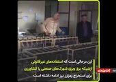 کشف مزرعه ارز دیجیتال در ملارد + فیلم