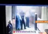 ماجرای صدای انفجار در جهرم چه بود؟ + فیلم