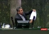 اظهار نظر پورابراهیمی درباره کابینه دولت آینده