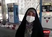 جریمه کرونایی در پمپ بنزینها صحت دارد؟