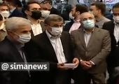 احمدی نژاد تغییر موضع داد!