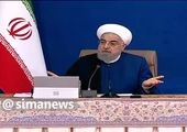 روحانی: پنجشنبه ها جواب منتقدان را می دهم + فیلم