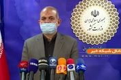 وزیر کشور: کمبودی از لحاظ واکسن نداریم