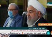 روحانی: کولبری پدیده زشت و غیرقابل قبولی است