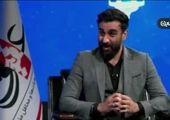 مداح معروف تهران با کرونا درگذشت + عکس