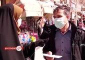 تصاویر/ توزیع ۳۰۰۰ پرس فست فود بین نیازمندان