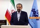 دوئل انتخاباتی بین آقای رئیس کل و نماینده مجلس + فیلم