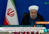 روحانی: خوزستان قلب تپنده ایران است