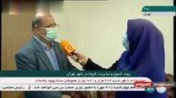 چرا حضور یک سومی کارمندان تهران در محل کار اجرایی نمیشود؟/ فیلم