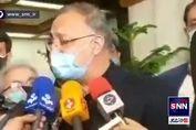 زاکانی: به لحاظ قانونی بنده شهردار تهران هستم
