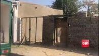 ترور ناکام معاون اول رئیسجمهور  افغانستان + فیلم