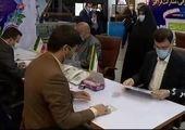 وزیر ورزش احمدی نژاد در انتخابات ثبت نام کرد+ عکس