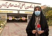 یکی از عجیب ترین اتفاقات دومیدانی جهان در مشهد!