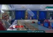 روحانی: بهترین واکسن اولین واکسن است + فیلم