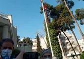 واکنش جالب ظریف به کاندیداتوری برای انتخابات ۱۴۰۰ + فیلم