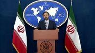 روابط ایران و امارات در مسیر پیشرفت + فیلم