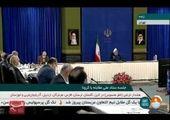 روحانی: واکسنی که سی سال دنبالش بودیم ، ساخته شد + فیلم