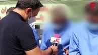 دستگیری دزدان کلیسا گریگور مجیدیه / فیلم