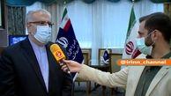 زمان رفع مشکل سوختگیری با کارت از زبان وزیر نفت + فیلم
