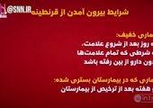 افشای آمار میلیونی مبتلایان کرونا در ایران! + فیلم