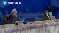 انتقادات تند روحانی درمورد FATF + فیلم
