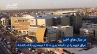 چرا عراق مقصد جدید مهاجران ایرانی شد؟ +فیلم