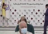 کارتن خوابی ایرانیان در ارمنستان برای واکسن / عکس