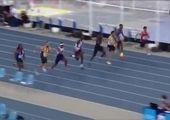 بهانه عجیب دونده المپیکی برای توجیه ناکامی