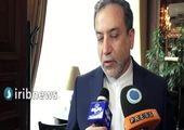 تهدید عراقچی برای توقف مذاکرات نشست وین