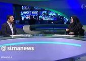 انقباض قابل توجه تجارت ایران در ۶ ماه نخست سال + فیلم