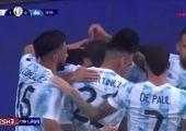 آرژانتین یک سو، برزیل سوی دیگر کوپاآمریکا