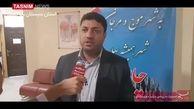 انتقال آب عمان به شرق ایران چرا اجرایی نمیشود؟ + فیلم