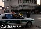دستگیری تبهکاران حرفهای در آبادان