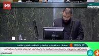 محفوظی: زارع پور جز نخبگان در حوزه ارتباطات است