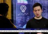 حمله کروکودیل گرسنه به گوزن یالدار + فیلم