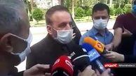 دولت کی وزیر جدید وزارت صمت را به مجلس معرفی می کند؟/فیلم